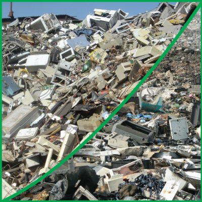 Hazardous E-Waste Management in Bangladesh